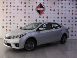 Título do anúncio: Toyota COROLLA GLI18 CVT