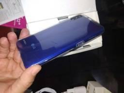 Celular LG K22+