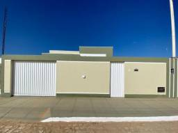 Vendo Casas 2/4 no Residencial Cidade Alta 2, Programa MCMV, Mossoró-RN.