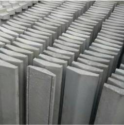 pingadeira, rufo, rufe, capa de muro, chapim de concreto, pre-moldado, chapinha