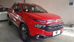 Toro Volcano 4x4 Diesel 2019, IPVA 21 pago, na garantia