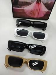 Título do anúncio: Oculos escuros feminino e masculino
