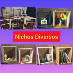 Vende se Nicho diversos.., de 10 a 25 reais