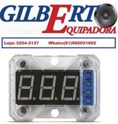 Voltímetro Expert Vex 1 /3254-3137