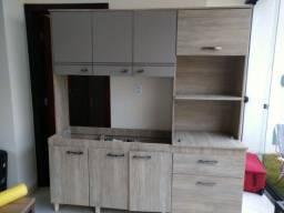 Cozinha completa  1.90x2,0 Semi nova