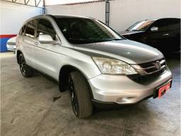 Honda CR-V EXL AT 1.5