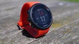 Relógio GPS Garmin Forerunner 45