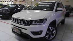 Título do anúncio: jeep compass longitude 2.0 aut. 2020 - 7f50