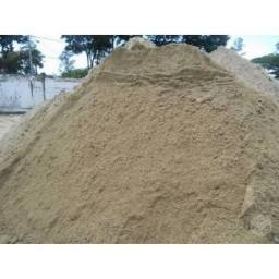 Disk areia / seixo / aterro