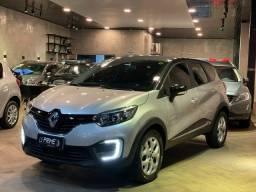 Título do anúncio: Renault Captur Life 1.6 2019 *Le Prime Veículos