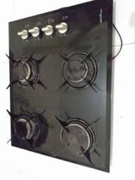 Cooktop de 4 bocas