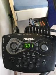 Bateria Musical eletrônica