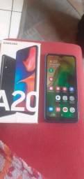 Vendo celular A20