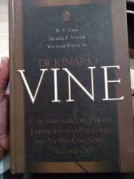 Dicionário biblicoVine