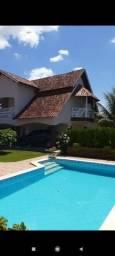 Casa Jardim das palmeiras