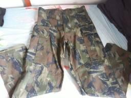 Vendo essa calça militar