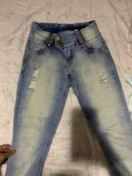 Vendo Calça Pit Bull Jeans 40