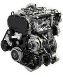 Título do anúncio: Motor de caminhão Hyundai HR ou kia Bongo!!!