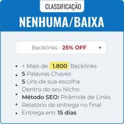 Startgage Backlinks (1.800 Backlinks) - 100% Seguro