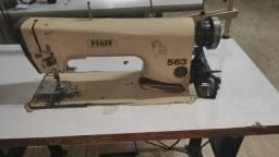Máquina industrial costura reta PEFAF 563