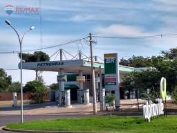 Posto à venda, 737 m² por R$ 3.500.000 - Condomínio Alphaville - Araçatuba/SP