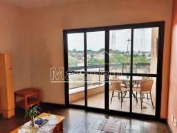 Apartamento para alugar com 3 dormitórios em Centro, Ribeirao preto cod:L33573