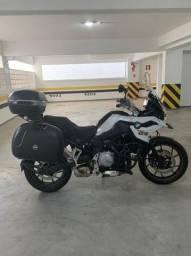 Moto BMW F750 - baixou preço