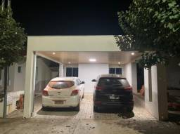 Vendo casa de 3 quartos no Condomínio Rubi