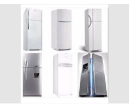 Conserto de Geladeira,Freezer,Bebedouro e Máquina de lavar