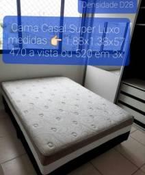 Camas Box Conjugada   me chame no whats Super Luxo Casal $ 470,00 ou Luxo $ 390,00