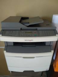 Impressora Lexmark Multifuncional Xdn264