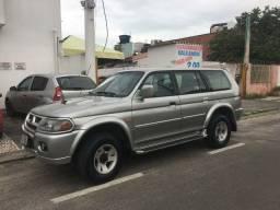 Pajero, 2000/ 2001 Diesel