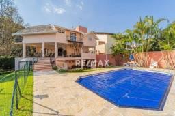 Casa com 4 dormitórios à venda, 418 m² por R$ 1.599.000,00 - Haras Bela Vista - Vargem Gra