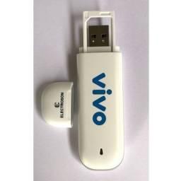 Modem 3g USB Desbloqueado Novo Oferta!