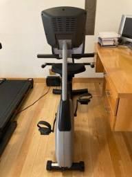 Bicicleta Ergométrica Vision R20 - semi nova