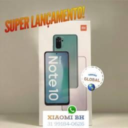 PROMOÇÃO! Xiaomi NOTE 10 128GB / Novo Lacrado GARANTIA / Versão Global