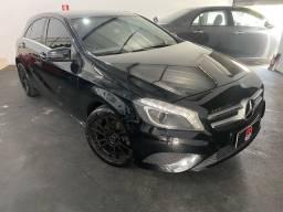 Título do anúncio: Mercedes A200 14/15 exclusiva BX km