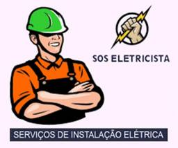 Ajudante de eletricista