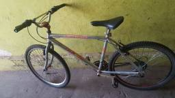 Bicicleta aro 26 aero