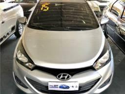 Título do anúncio: Hyundai Hb20 2015 1.0 comfort 12v flex 4p manual