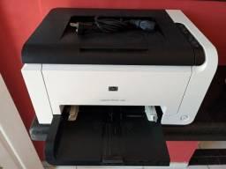 Impressora CP1025 color Tranfer. Locação