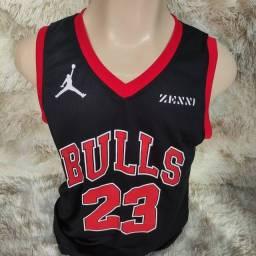 Camisa de basquete (p ao GG) entrega gratuita para toda João pessoa