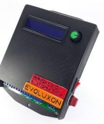 Controlador Retrolavagem Automática