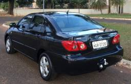 Corolla XEI 2005 Manual