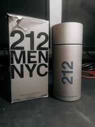 212 Men NYC Masculino Eau de Toilette 200ML