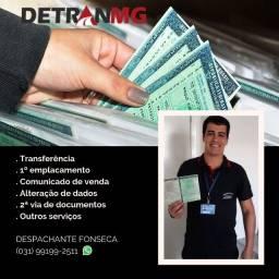 Despachante Fonseca