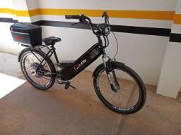 Vendo - Bicicleta Elétrica 800W - C/ Baú