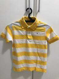 Camisa Original Polo Tommy