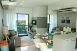 Título do anúncio: Apartamento para venda com 52 metros quadrados com 2 quartos em Caxangá - Recife - PE