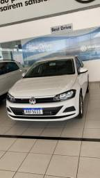 Volkswagen Polo 1.6 MSI Manual 2021 (0 Km)